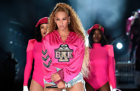 Beyonce's Homecoming documentary is a full celebration of her blackness and it's beautiful