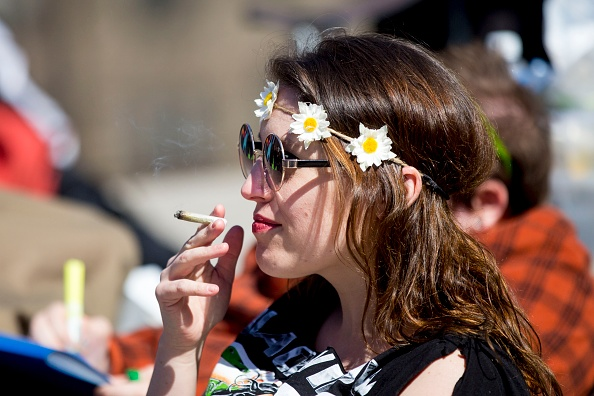 Let's celebrate 420 by legalising cannabis
