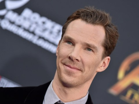 Benedict Cumberbatch 'knocks cyclist off his bike with Lamborghini 4×4' on Isle Of Wight