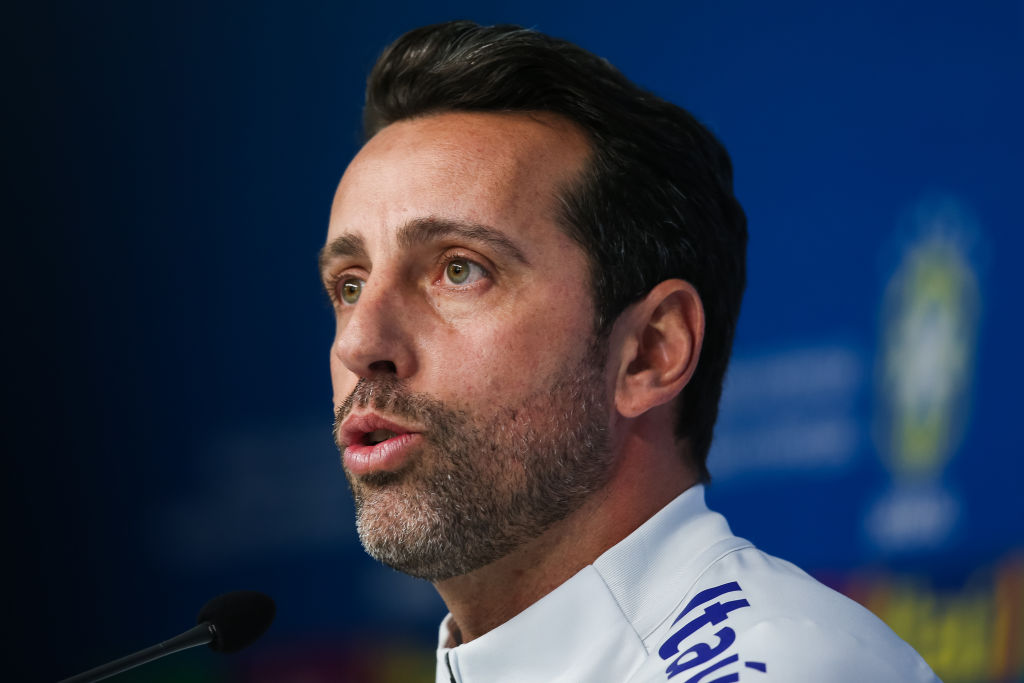 Edu is set to return to Arsenal as their technical director