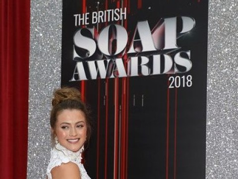Coronation Street's Bhavna Limbachia and Emmerdale's Ryan Hawley get British Soap Awards nods as full list is revealed