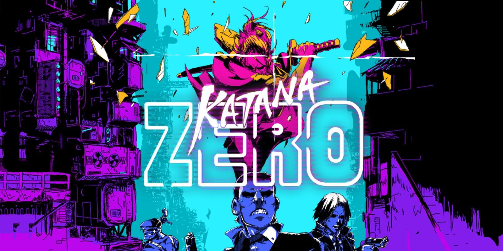Katana Zero review – slow-mo samurai