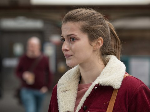 Hollyoaks spoilers: Lauren McQueen reveals all as Lily dies: 'I burst into tears after my last scene'