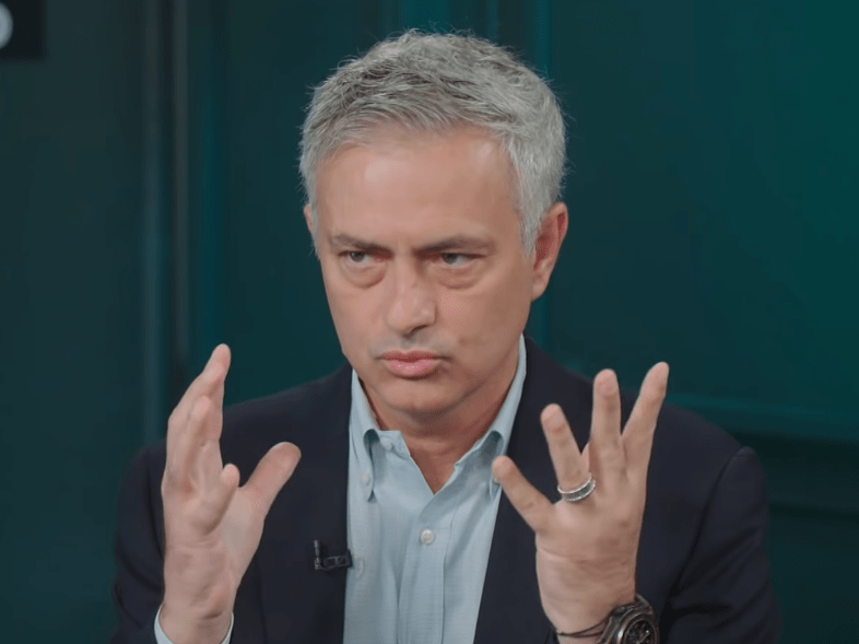 Jose Mourinho rates Liverpool's chances of beating Barcelona in Champions League semi-final