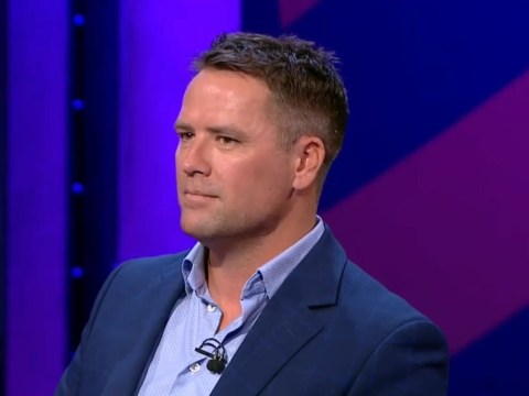 Michael Owen predicts Premier League top-four race after Arsenal and Manchester United defeats