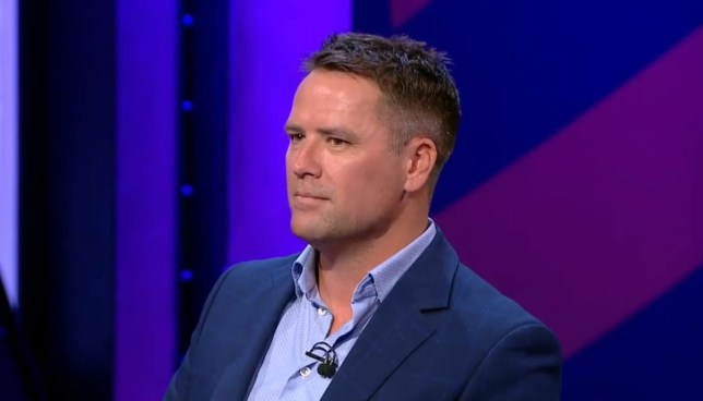 Michael Owen says Manchester United need something special for a top-four finish in the Premier League