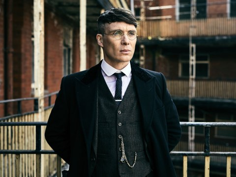Peaky Blinders creator reveals end game for Tommy Shelby after season 5