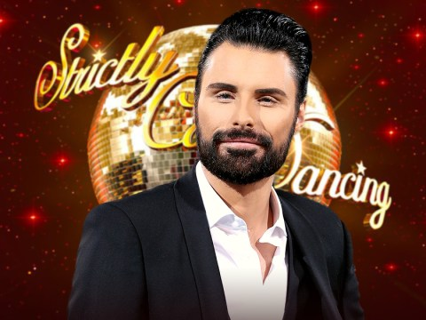 Rylan Clark-Neal warns Strictly Come Dancing 2020 could still be cancelled