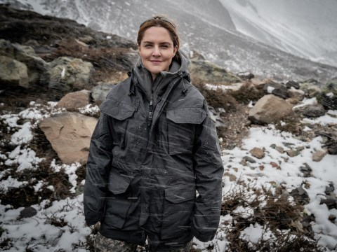 Celebrity SAS's Louise Mensch reveals injury forced her to quit the show: 'Every step was painful'