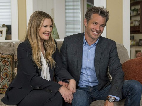 Outraged fans start campaign to save Santa Clarita Diet after Netflix cancellation