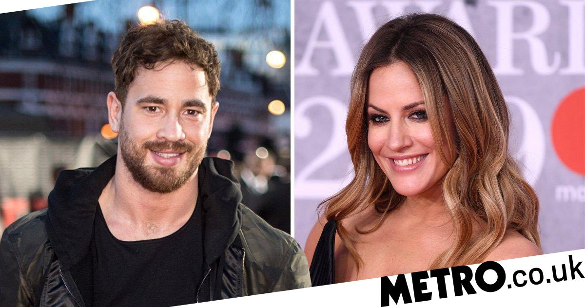 Caroline Flack said she 'had to plead guilty' in final text to ex Danny Cipriani