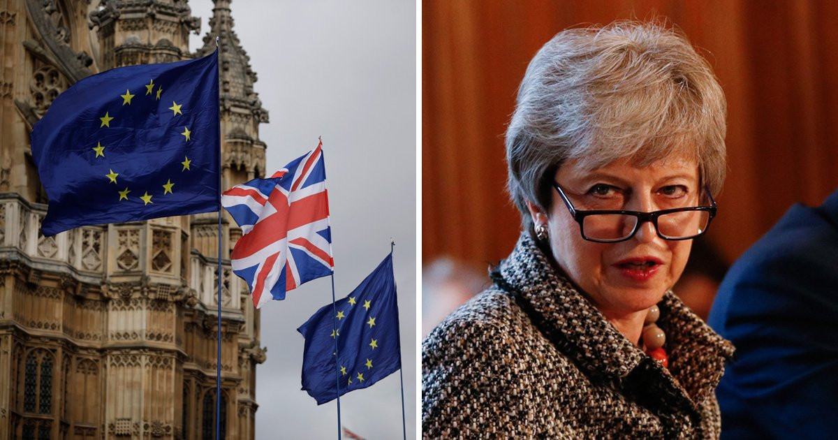 When are the European Parliament elections and what happens if the UK has to take part?