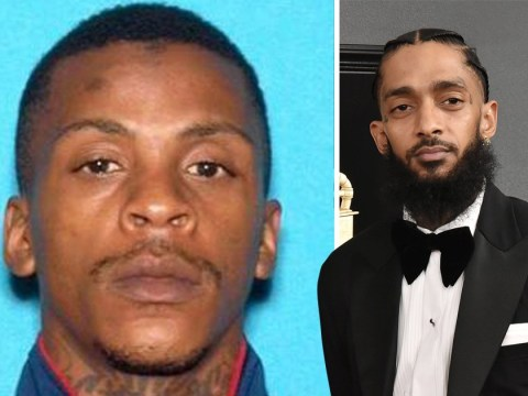 Nipsey Hussle gunman is charged with murder and could face 'life in prison'
