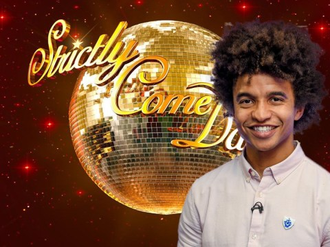 Blue Peter's Radzi Chinyanganya 'lined up for Strictly Come Dancing 2019'