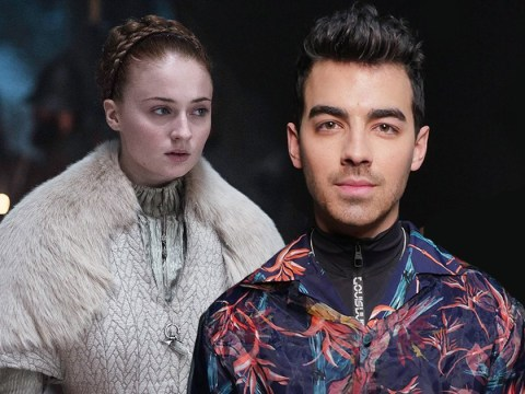 Joe Jonas has signed an NDA to hide all of Sophie Turner's Game Of Thrones season 8 secrets