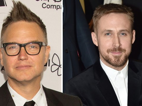 Blink-182's Mark Hoppus has his eye on Ryan Gosling for Fyre Festival movie