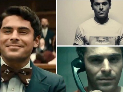 Zac Efron used a 'psychotic' woman as inspiration for Ted Bundy role in Extremely Wicked