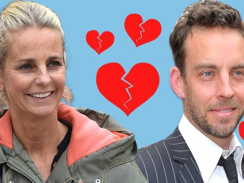 Ulrika Jonsson announces split from third husband after 11 years of marriage