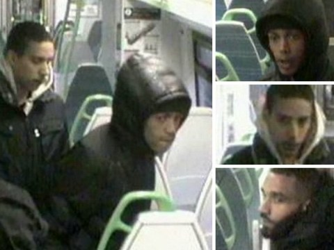 Several passengers attacked at random on train in south London