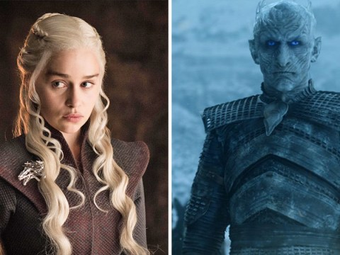 Game of Thrones season 8: Daenerys Targaryen will leave Jon Snow and marry The Night King, according to a season 2 prophecy