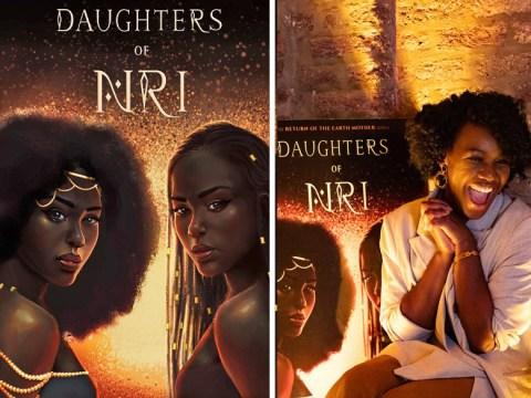 Reni K's debut novel proves that black stories belong in the fantasy genre