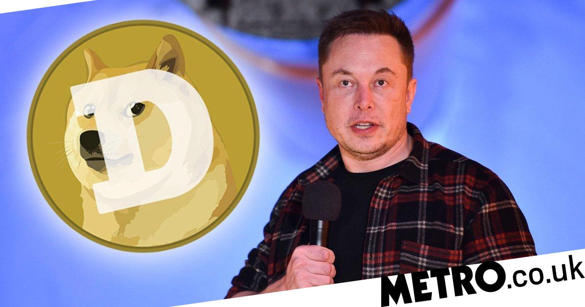 Elon musk mining cryptocurrency