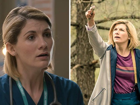 Jodie Whittaker's Doctor Who role forced Trust Me writer to scrap plans for season two