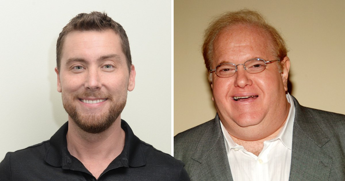 Lance Bass opens up on music conman Lou Pearlman after scandal that engulfed the likes of Backstreet Boys and NYSNC