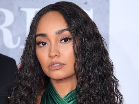 Little Mix's Leigh-Anne Pinnock hopes to 'promote self love' with new bikini line