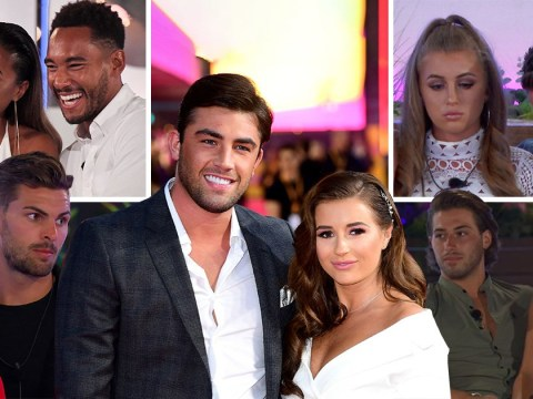 Love Island isn't about actual love anymore