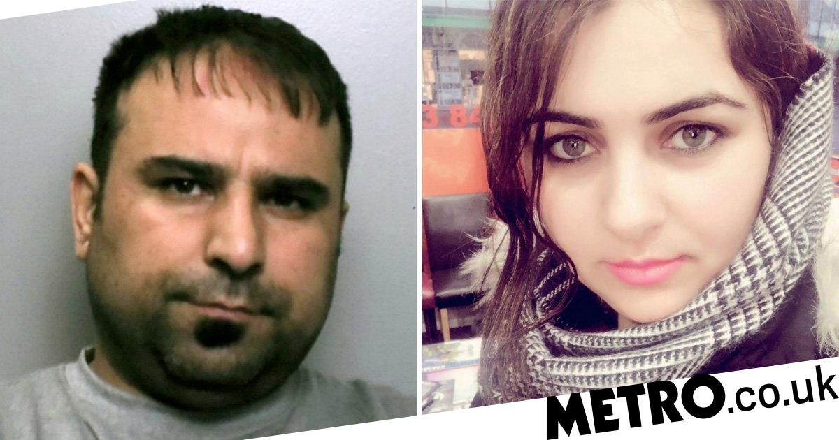 Man who killed wife for not supporting immigration application jailed for  life