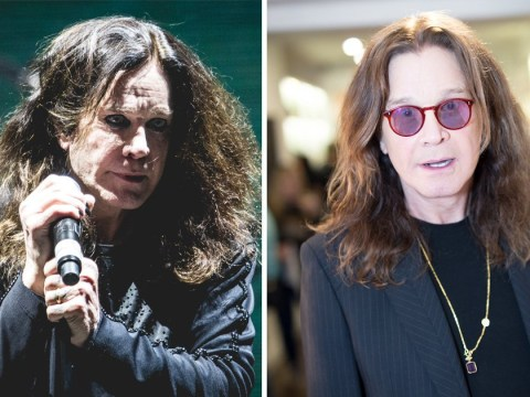 Ozzy Osbourne 'back to his cynical old self' after cancelling tour over health battles