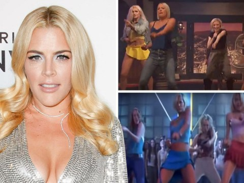 Busy Phillips reunites White Chicks cast to recreate iconic dance battle 15 years later and it's perfect