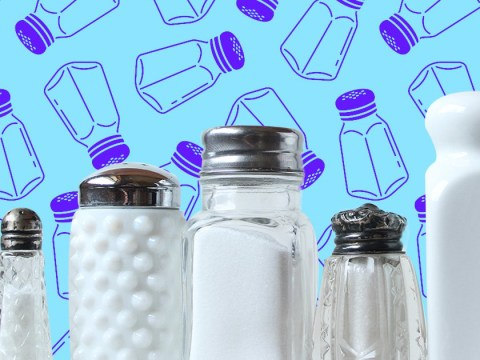 Salt kills over 1.5m people-a-year so why have we forgotten about its dangers?