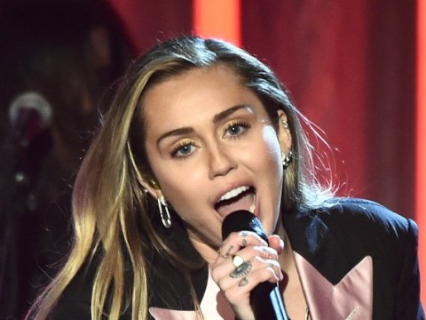 Miley Cyrus steps in to replace Cardi B at Primavera Sound 2019