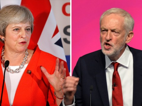Brexit talks breakdown as Labour accuse Theresa May of 'failing to offer change'