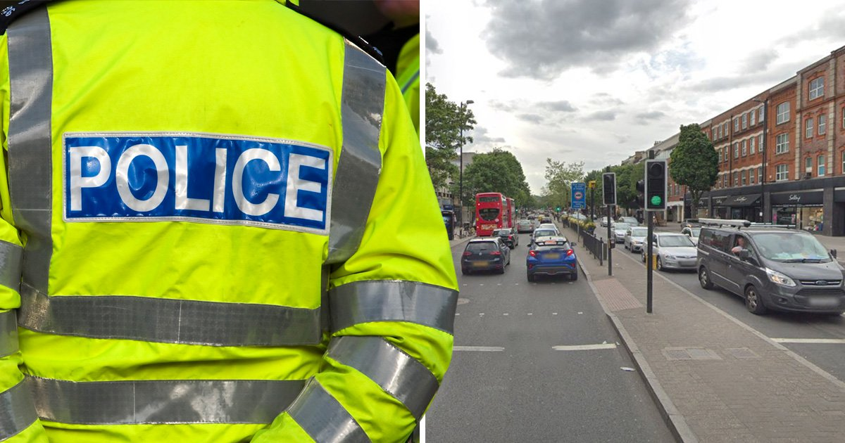 Three brutally stabbed in another night of London violence