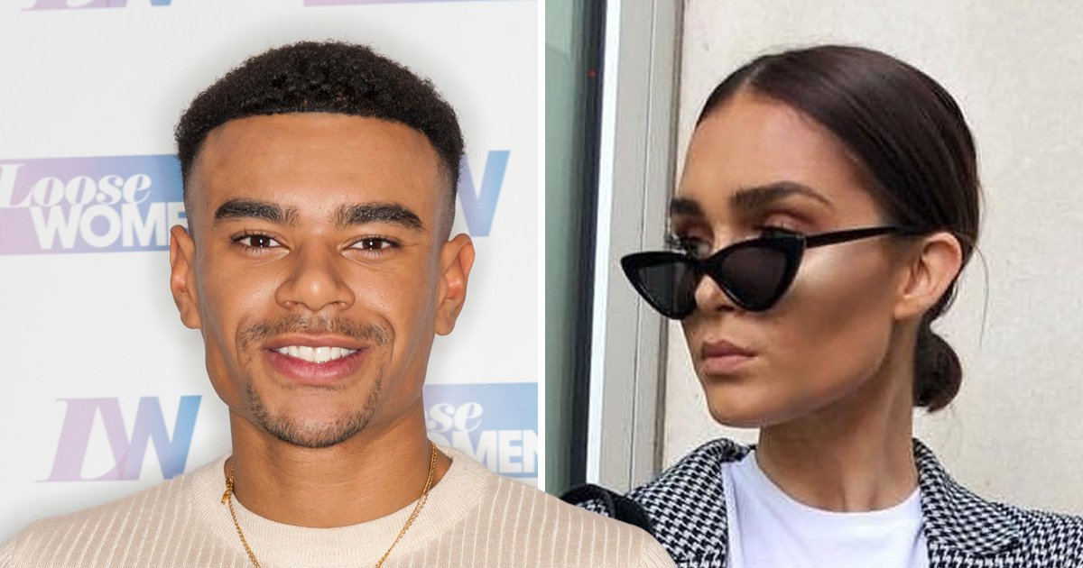 Love Island's Wes Nelson speaks out on new relationship: 'Everything is chilling'
