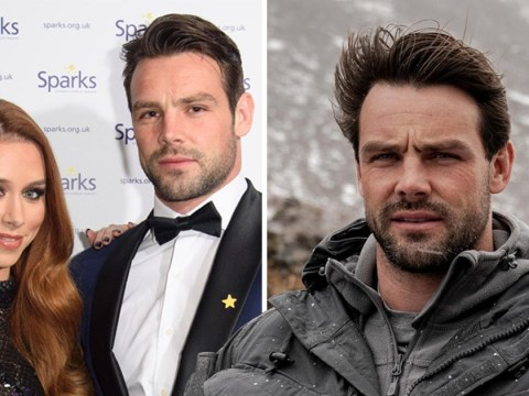 Celebrity SAS: Who Dares Wins star Ben Foden gets candid on split from Una Healy in brutal first episode: 'My life's a mess'