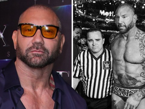 'I had a hell of a run': Dave Bautista officially retires from WWE to focus on acting career