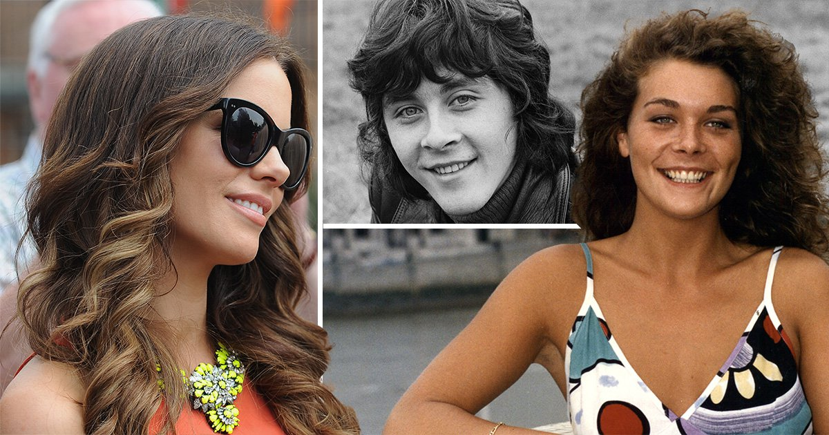 Inside Kate Beckinsale's famous family – from her dad Richard Beckinsale to actress sister Samantha Beckinsale