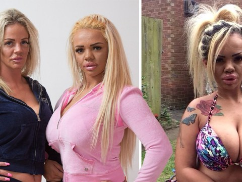 Mum urged daughter, 18, to sleep with sugar daddies to pay for their cosmetic surgery