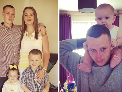 Family's agony as dad's killer is spared jail