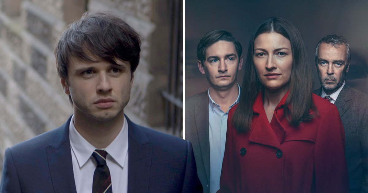 The Victim viewers 'suspicious' of Tom in hunt for mystery killer in gripping BBC One drama
