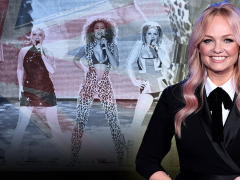 Emma Bunton insists Spice Girls are 'comfortable without Victoria Beckham' as she talks solo ambition