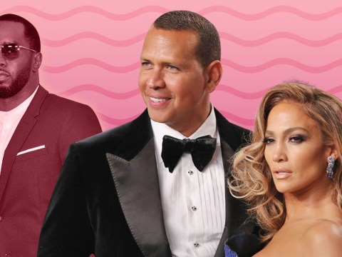 Jennifer Lopez reveals P Diddy apologised to A-Rod for THAT 'thirsty' comment