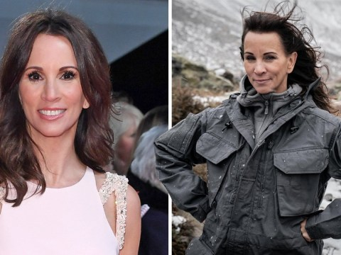 Loose Women's Andrea McLean was the most 'vulnerable' she's ever been on Celebrity SAS: Who Dares Wins