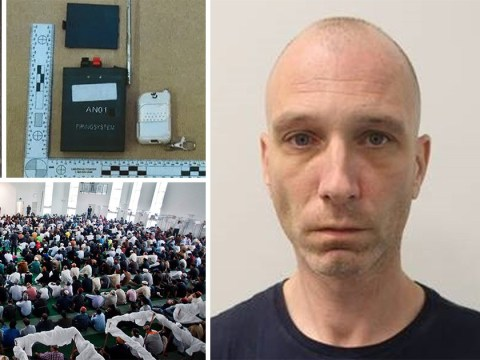 Extremist jailed for plotting to bomb mosque in revenge for Manchester Arena victim