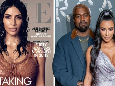 Kim Kardashian opens up on Kanye West's bipolar diagnosis: 'Medication is not an option for him'