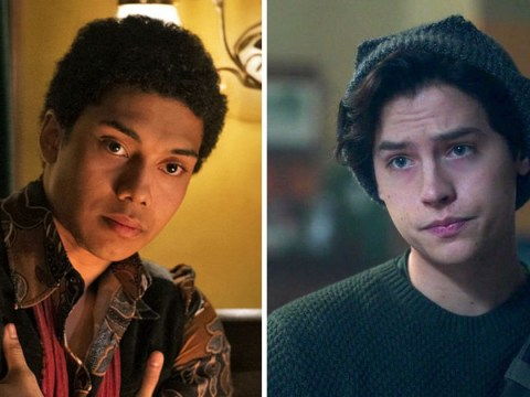 Sabrina's Ambrose auditioned to be Riverdale's Jughead and the thought blows our minds